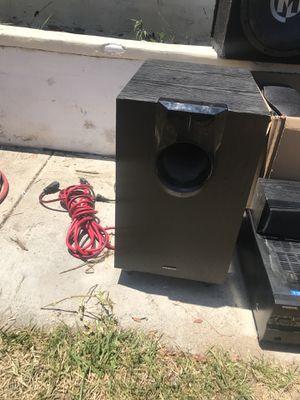 Surround sound system for Sale in Anaheim, CA