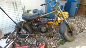 Baja minibike for Sale in Edwardsville, IL