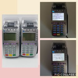 Verifone M252 VX520 POS Credit Card Terminals for Sale in Bethesda,  MD