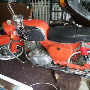 1965 Honda 305 DREAM for Sale in Indianapolis, IN