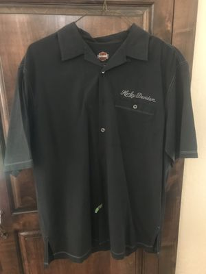 Harley Davidson Button Up for Sale in Surprise, AZ