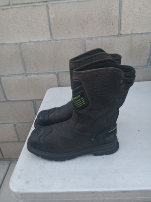 Ariat catalyst composite toe work boots size 10.5 EE for Sale in Riverside, CA