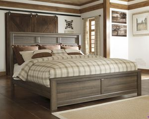 Queen Bedroom Set for Sale in Glendale, AZ