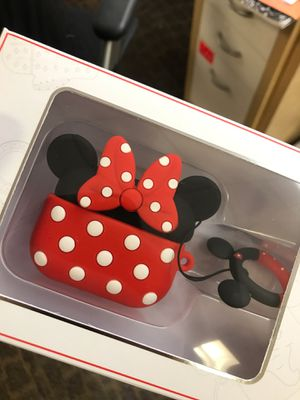 AirPods Pro Case Minnie for Sale in Glendale, CA