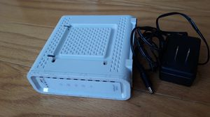 Modem Arris sb6141, very good condition for Sale in New York, NY