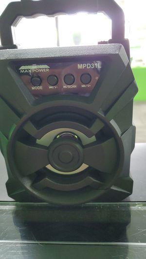 Mini speaker for Sale in Amarillo, TX