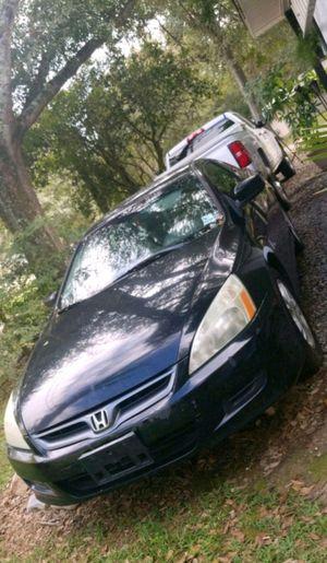 2006 Honda Accord for Sale in Denham Springs, LA