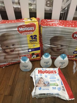 Baby bundles for Sale in Euclid, OH