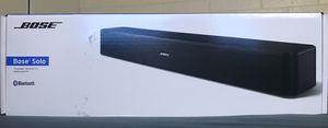 Bose Solo Sound Bar for Sale in Casa Grande, AZ