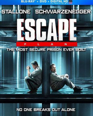 Escape plan Blu-ray digital copy only for Sale in San Diego, CA
