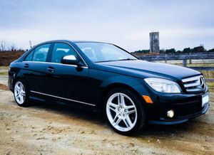 Mercedes Benz C350 for Sale in Alexandria, VA