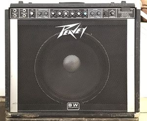 Peavey Session 500 amplifier for Sale in Vallejo, CA