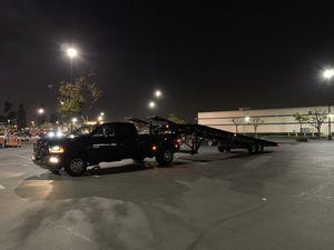 2014 trailer 3 hauler for auto transport for Sale in Rialto, CA
