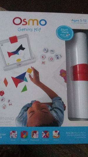 Osmo Genius Kit for Sale in Los Angeles, CA