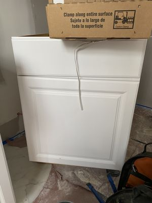 New 24in. base Kitchen cabinet for Sale in Washington, DC