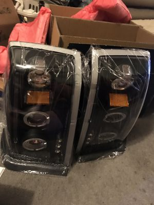 Headlight and taillight condensation Spec-D Tuning for Sale in Belle Isle, FL