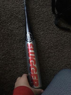 Louisville slugger baseball bat for Sale in Newark, OH