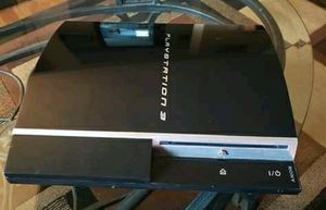 Ps3 Sony for Sale in Providence, RI