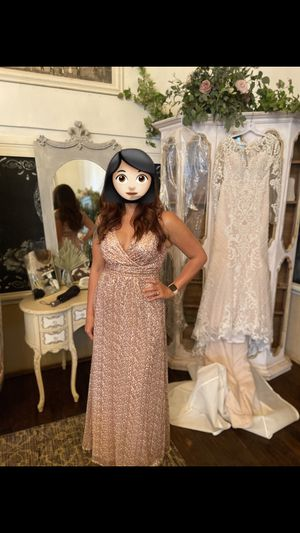 Bridesmaid dress for Sale in San Diego, CA