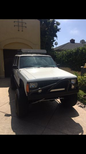1996 Jeep Cherokee XJ for Sale in Los Angeles, CA