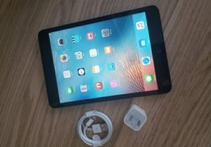 Apple iPad mini 1, 16GB wi-fi + Usable for Any SIM Any Carrier Any Country for Sale in Springfield, VA