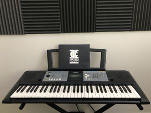 YAMAHA ELECTRIC KEYBOARD for Sale in Nipomo, CA