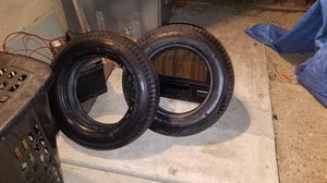Titan trailer tires for Sale in Rosemead, CA