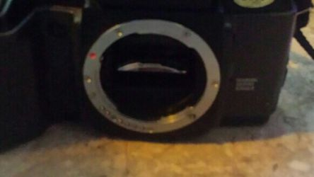 35 Mm Professional camera for Sale in Colorado Springs,  CO