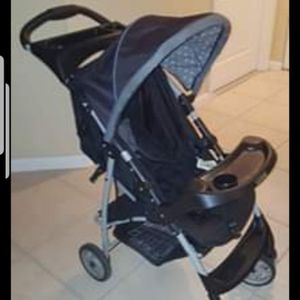 Gracco Stroller Light Weight for Sale in Homestead, FL