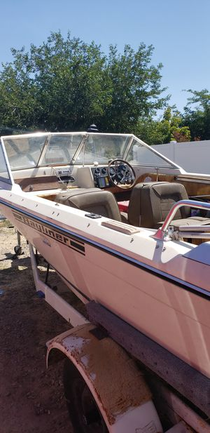 1974 bayliner for Sale in West Jordan, UT