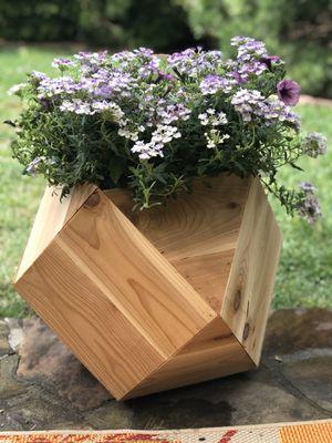 Planter- geometric for Sale in Plano, TX