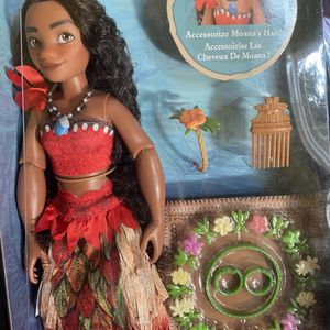 Moana 15$$ for Sale in Los Angeles, CA