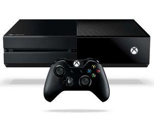 Xbox one for Sale in Spokane Valley, WA