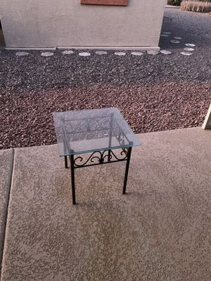 Out door end table for Sale in Chandler, AZ