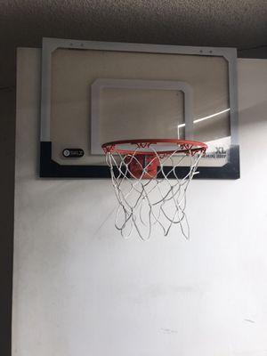 Basketball Hoop - Over the Door for Sale in Fullerton, CA
