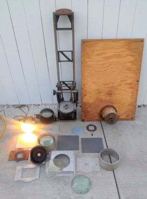 Photography Enlarging Equipment for Sale in Whittier, CA
