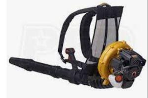 Craftsman backpack blower and dealt 4.5 gallon air compressor for Sale in Eugene, OR