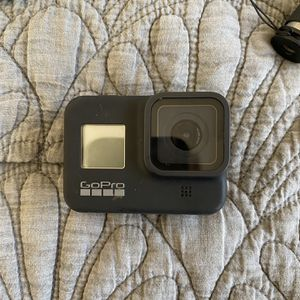 GoPro hero8 Barely Used for Sale in San Clemente, CA