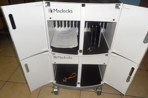Maclocks Smart Cart for Sale in MENTOR ON THE, OH