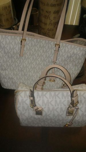 Brand New Women's MK Tote Bag for Sale in Haines City, FL