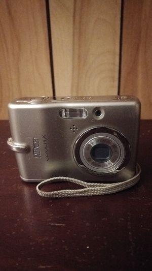 Digital camera for Sale in Rockville, MD