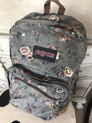 Jansport Back Pack for Sale in Queens, NY