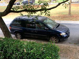 2003 Dodge Grand Caravan for Sale in Wheaton, MD