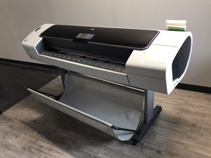 HP DesignJet T1100ps for Sale in The Colony, TX