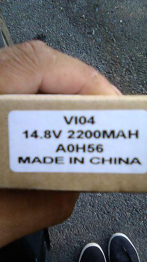 14.5 HP NOTEBOOK Battery for Sale in Riverside, CA