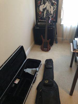 warwick bass for Sale in Atlanta, GA