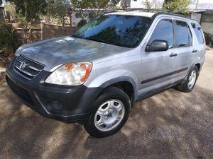 Honda crv 2005 clean title for Sale in Tucson, AZ