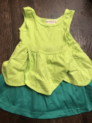 Tinkerbell dress new! 2/3t for Sale in Orlando, FL