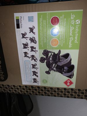 Baby Trend Sit N Stand Stroller for Sale in San Diego, CA