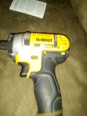 Dewalt impact drill for Sale in Nashville, TN